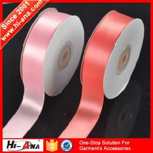 Over 15 Years Experience Various Colors Satin Ribbon China pictures & photos