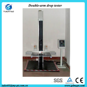 Two Arms Dropping Test Instrument for Electronis (YDT-200B) pictures & photos