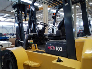 10 Ton Forklift pictures & photos