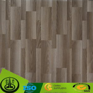 SGS Approved Floor Decorative Paper for Floor pictures & photos