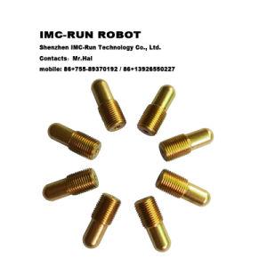 Supply Tuning Screw Head Screws CNC Precision Metal Parts