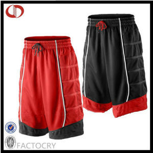 China Cheap Custom Men Basketball Shorts pictures & photos