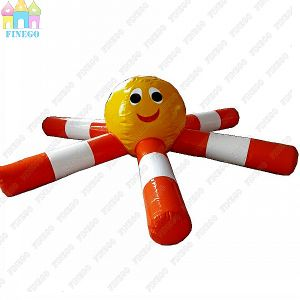 Inflatable Starfish Water Float Toy pictures & photos