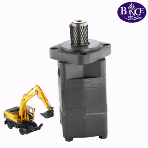 China Blince High Torque Omsy400 Hydraulic Motor For