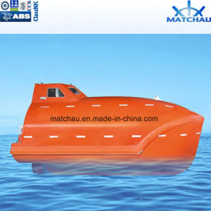 BV Approved Totally Enclosed Free Fall Life Boat pictures & photos