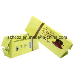 Plastic Vacuum Seal Meat Vacuum Packaging Bag Food Vegetable Fruit Coffee pictures & photos