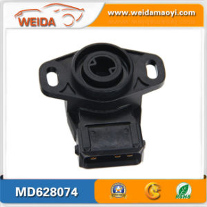 Cheap Price Genuine Throttle Position Sensor for Mitsubishi Lancer MD628074 pictures & photos