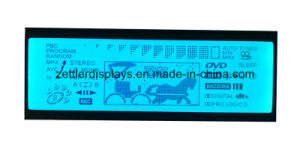 96X48 Dots Graphic LCD Display Module: Aqm9648A Series pictures & photos