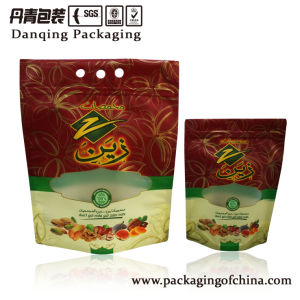 Guangdong Packaging Stand up Zipper Pouch Food Packaging pictures & photos