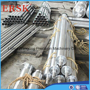Linear Bearing Shaft with Bearing Steel Material pictures & photos