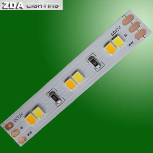 Color Temperature Adjustable 2835 LED Strip pictures & photos