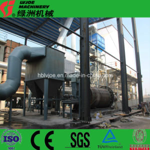 Automatic Gypsum Powder/Stucco Production Line pictures & photos