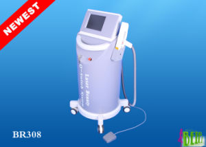 532nm and 1064nm Q- Switch ND YAG Laser Eyes Brow Washing, Tattoo Removal System pictures & photos