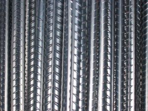 Factory Price Deformed Steel Bar pictures & photos