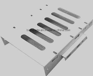 Sheet Metal Bending Parts Metal Machining Parts Metal Laser Cutting Bending Forming Punching Service pictures & photos