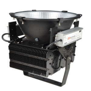 New Design Heat Sink 500W LED Flood Light pictures & photos