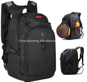 Outdoor Sports Computer Laptop Bag Football Basketball Backpack pictures & photos