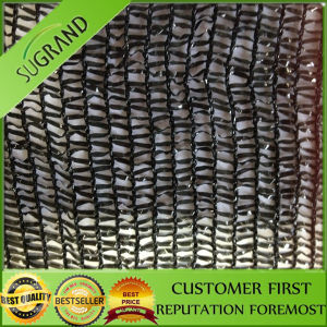 Agricultural Shade Net in Black Color pictures & photos