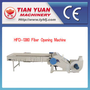 High Efficiency Fiber Opening Machine pictures & photos