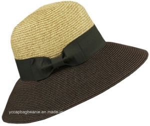 Girls Summer Wholesale Cheap Bucket Hat pictures & photos