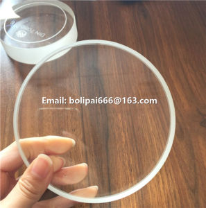 Ultra Clear Borosilicate Sight Glass pictures & photos