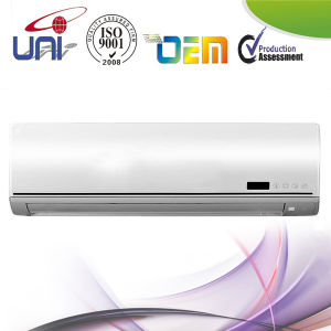 2015 Uni/OEM 3000BTU Air Conditioners with Wall Split Type pictures & photos