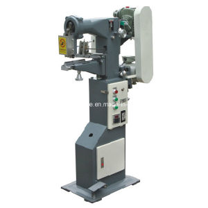 Semi-Automatic Box Corner Pasting Machine (YX-40) pictures & photos