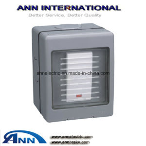 At130 Switch Weather Protected Switches, 1 Gang 1 Way Switch Neon pictures & photos