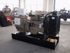 15kVA 12kw Deutz Air Cooled Diesel Generator Set
