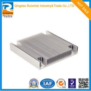 Customized Stamping Sheet Aluminum Heat Sinks, Aluminum Alloy Heat Sinks pictures & photos