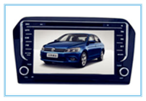 8′′ Car Audio for VW Jetta 2013 with GPS/Bt/EQ/Src pictures & photos