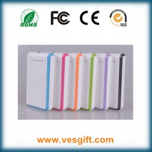 Excellent Quality 6600mAh Power Bank 18650 Li-ion Batteries pictures & photos