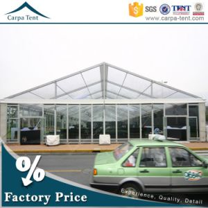 1000 People PVC Wedding Canopy Tents with Beautiful Linings and Chairs pictures & photos