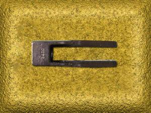 Auto Parts Brake Gap Adjustment Arm Forged pictures & photos