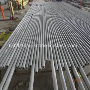 Seamless Stainless Steel Pipe in Duplex 31803 & 2205 pictures & photos