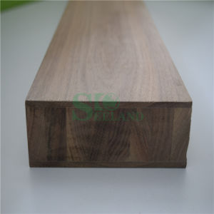Juglans Nigra / American Black Walnut for Laminated Board pictures & photos