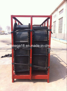 Sidewall Edge Rubber Conveyor Belt for Sale pictures & photos