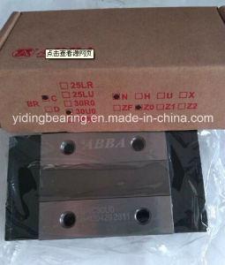 Original Abba Bearing Brh15A Brh20A Brh25A Brh30A Brh35A Brh45A Linear Carriage pictures & photos