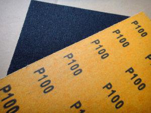 Soft Aluminum Oxide Abrasive Paper FM31 pictures & photos