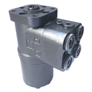 Hydraulic Steering Control Units with Valve Block pictures & photos