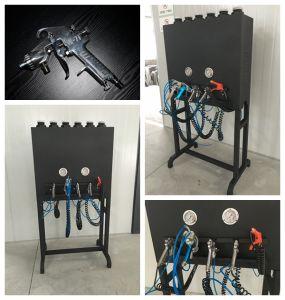 Lyh-Cpsm105 Chrome Spray Plating Machine pictures & photos