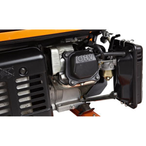 1.5kw/2kw/2.5kw/5kw/6kw Wahoo Portable Gasoline Generator (WH3500) pictures & photos