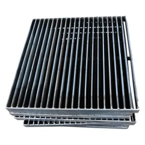 Welded Stainless Steel Hot DIP Galvanizing Grating pictures & photos