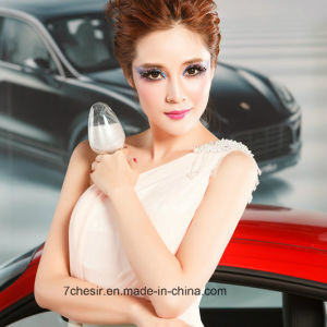 Chesir Pearl Silver White Pearlescent Pigment (QC120)