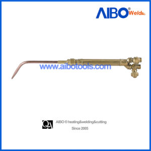 All Brass American Type Gas Welding Torch (2W1113B) pictures & photos