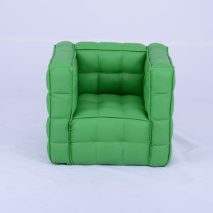 Durable Children Living Room Sofa Chair Furniture (SXBB-150-01) pictures & photos