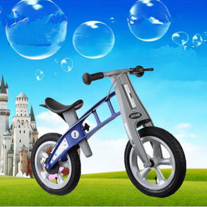 New Model Plastic Balance Bike for Sale pictures & photos