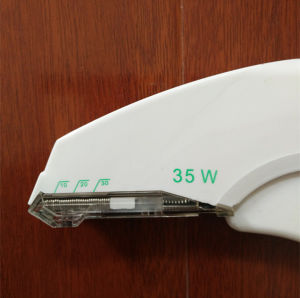 Disposable Skin Stapler (YC-D35W) pictures & photos