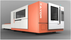 Laser Cutting Machine From Tayor pictures & photos