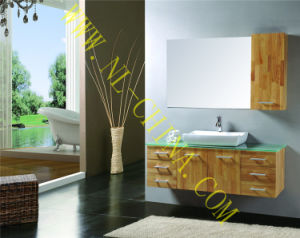 Hot Sell Furniture Bathroom Cabinet-8560 pictures & photos